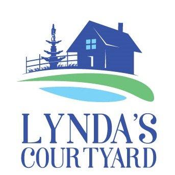 Lynda's Courtyard